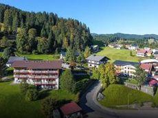 Hotel Bellevue Riezlern
