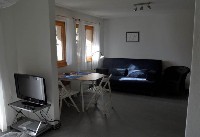 Ferienwohnung Haus Malär