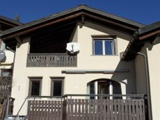 Ferienwohnung Haus Malär Churwalden