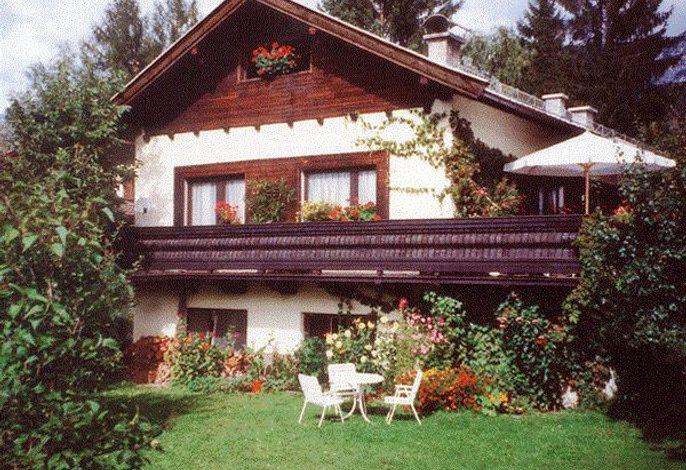 Rossmeissl, Haus