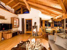 Romantik Lodge Prinz Ehrwald