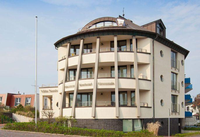 Villa Nordsee –Komfort Ferienwohnungen - Norderney / Nordsee Inseln
