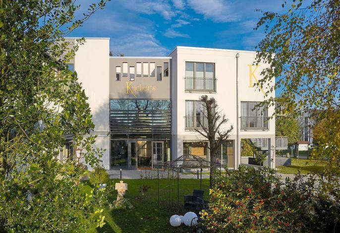 Kucher's Genuss- und Businesshotel