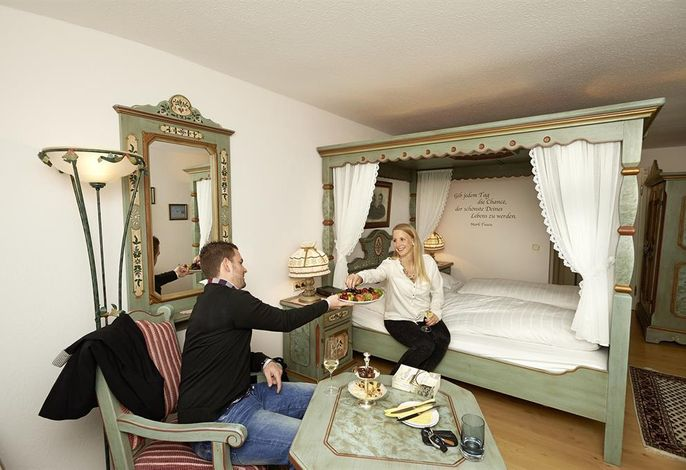 Kucher's Genuss- und Businesshotel OHG