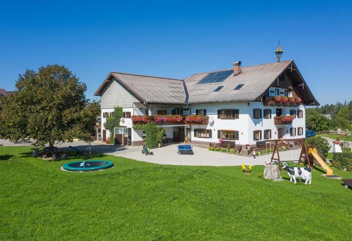 Oberdürnberg, Bauernhofferien