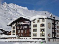 Lorünser, Sporthotel Zürs am Arlberg