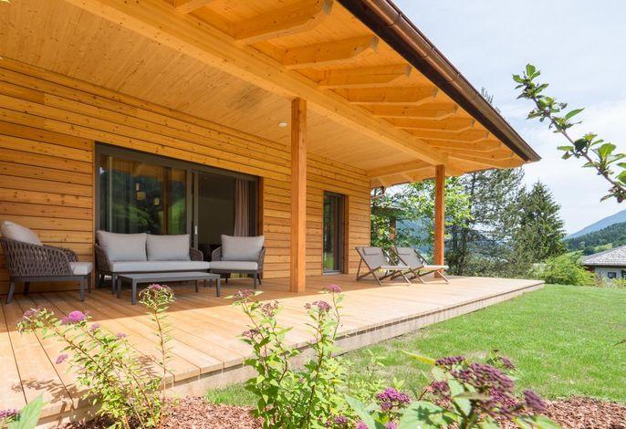 Das Leonhard, Naturparkhotel am Weissensee