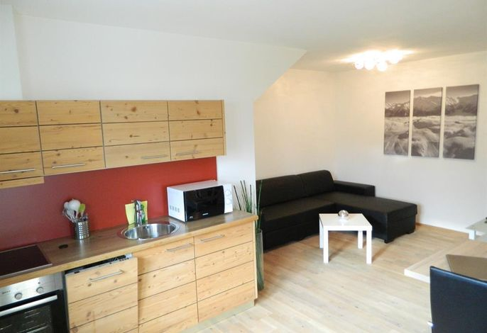 Appartement 4 Holidays