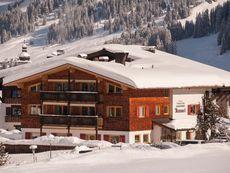 Braunarl, Haus Lech am Arlberg