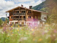 Haus Braunarl Lech am Arlberg