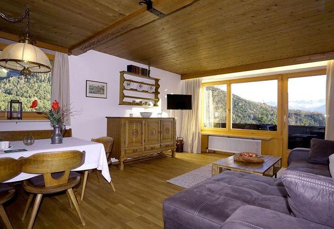 Apartmenthaus Jagdhof