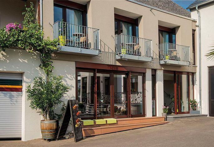 Weingut & Gästehaus Frieden