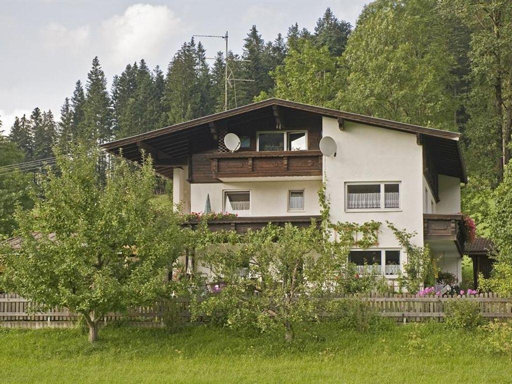 Haus Taxauer -Fam.Taxauer
