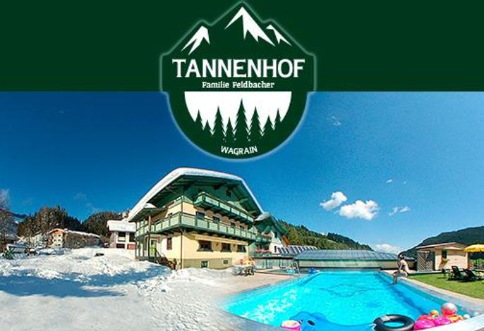 Tannenhof, Haus