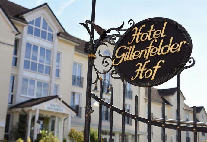 Landhotel Gillenfelder Hof
