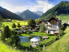 Hotel Alpengarten Mallnitz