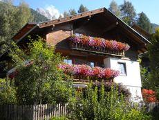 EGGER Anna Virgen in Osttirol