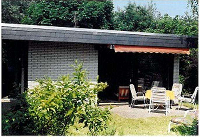Ahlers Ferienhaus - Butjadingen / Jadebusen