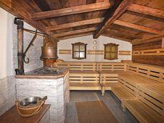 Alpen-Wellness-Hotel Gasteigerhof Neustift im Stubaital