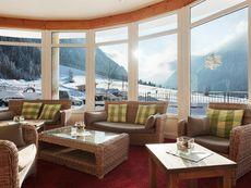 Alpen-Wellness-Hotel Gasteigerhof
