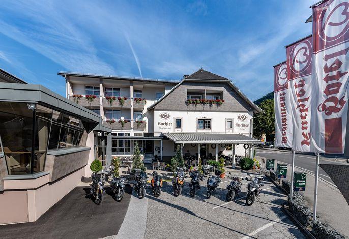 Gasthof Kuchler-Wirt