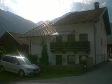 Maridl's Ferienhaus Umhausen - Niederthai