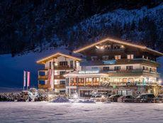 Hotel Landhaus Rohregger Neukirchen am Großvenediger