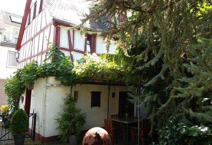 Ferienhaus Barz