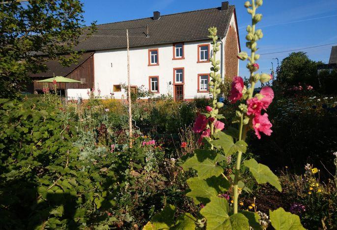 Bauernhausferien Eifel-Erleben