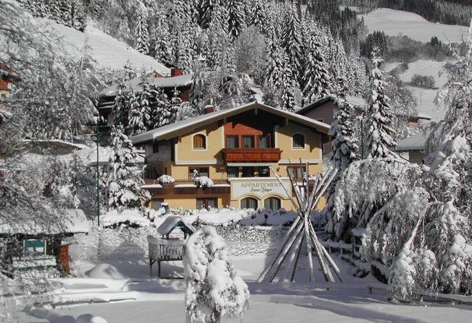 Landhaus Jäger