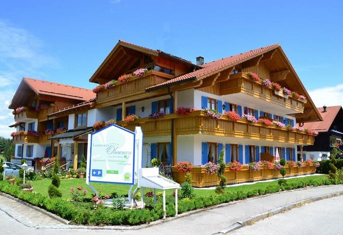 Ohnesorg, Landhaus - Nesselwang / Ostallgäu