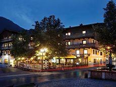 Hotel & Gästehaus Unterbrunn Neukirchen am Großvenediger