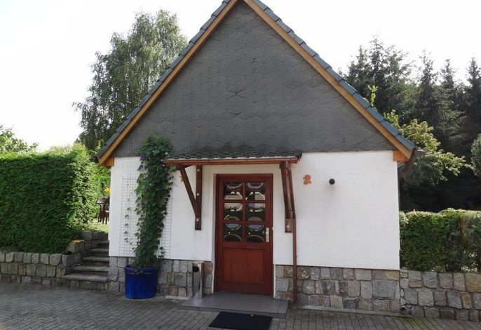 Ferienhaus Familie Plötz