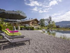 Narzenhof Chalet, Familien & Luxusapartments St. Johann in Tirol