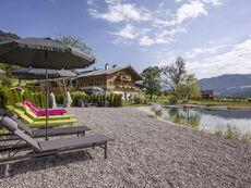 Narzenhof Chalet, Familien & Luxusapartments St. Johann in Tirol