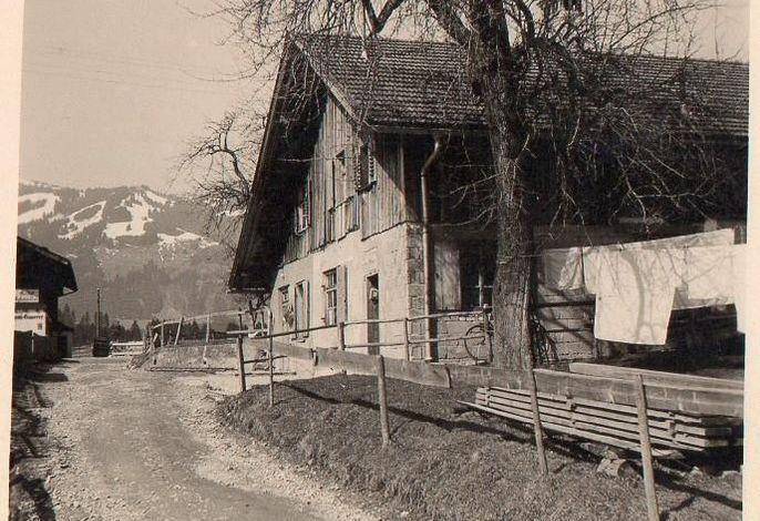 Ferienhaus Linder