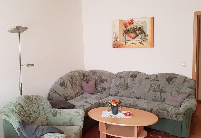 Gästewohnungen Fontanering