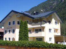 Haus Wiesenblick Längenfeld
