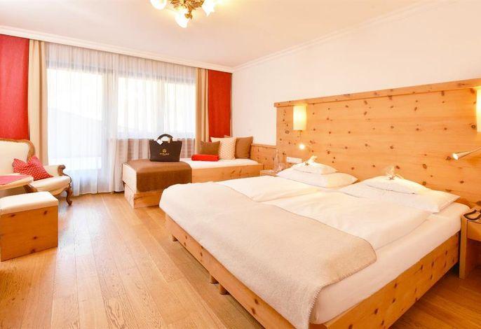 Kesselgrubs Ferienwelt, Hotel