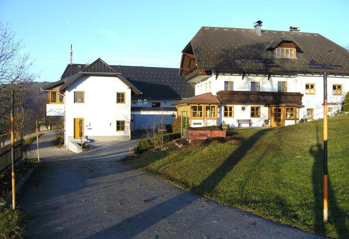 Bauernhof Minabauer