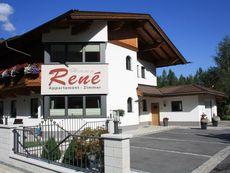 Haus René Längenfeld