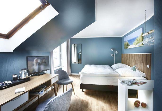 Hotel Liegeplatz 13