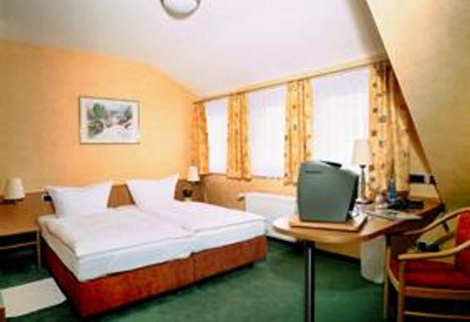Hotel Zum Felsenkeller