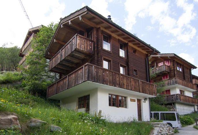 Valley View Mountain Village 9