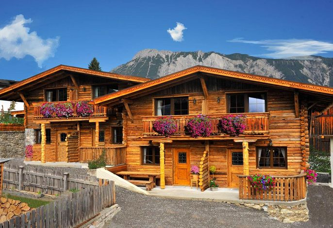 Dorfstüberl - Resort Alt Ötztal