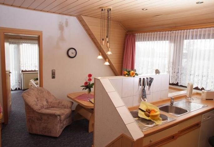 Hotel Haus Schwanensee