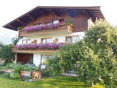 Gästehaus Grünbacher