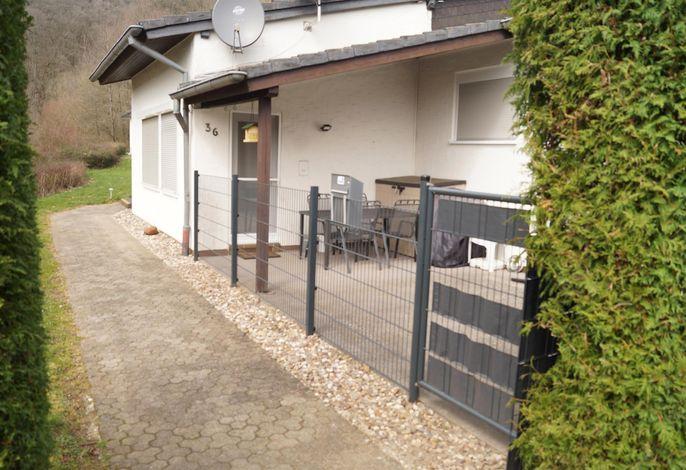 Ferienhaus Stausee Bitburg
