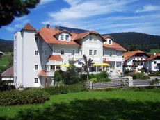 Hotel-Restaurant Bergkristall Schwarzenberg am Böhmerwald