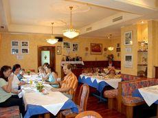 Hotel-Restaurant Bergkristall